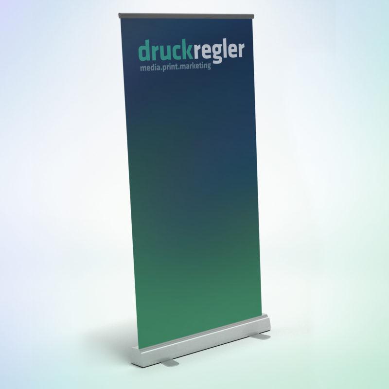 RollUp Displays / POS Werbung